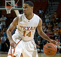 DJ Augustin selected by Charlotte Bobcats