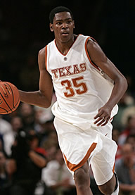 ddbe2b5dc3f Longhorns to retire Kevin Durant s jersey » 40 Acres Sports