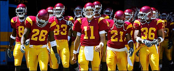 College football s best uniforms   4 Southern Cal » 40 Acres Sports 2f610343d