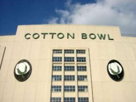 Cotton Bowl in Dallas