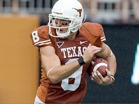 Jordan Shipley will be back catching Colt McCoy passes next year